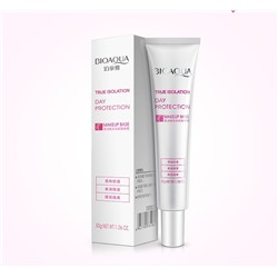 Bioaqua База под макияж Day Protection (арт. 7960), 30 г