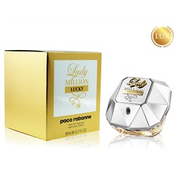 Paco Rabanne Lady Million Lucky, Edp, 80 ml (СУПЕР КАЧЕСТВО-ОАЭ)