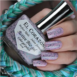 EL Corazon® Active Bio-gel Color gel polish Space Dreams №423/1163