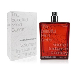 Тестер Volume 1 Intelligence & Fantasy 2015 & Grace The Beautiful Mind Series, 100 ml
