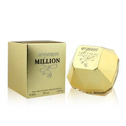 Women Million, Edt, 40 ml