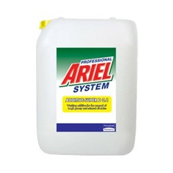 ARIEL Additive Super D 3.1 д/удаления трудновыв. пятен и мин. масел