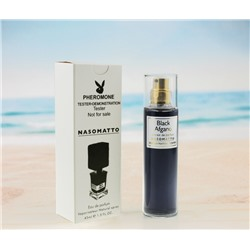 NASOMATTO BLACK AFGANO, Edp, 45 ml (Black)