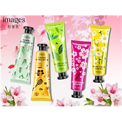 Набор кремов Images Hand Cream 5 штук (1431)