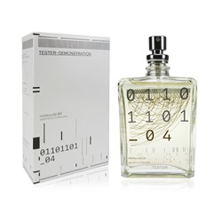 Тестер Molecule 04 Escentric Molecules, 100 ml