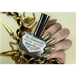 EL Corazon® Active Bio-gel Color gel polish Star Baths №423/1182