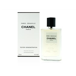 Тестер CHANEL PARIS DEAUVILLE, Edt, 125 ml