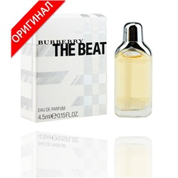 Миниатюра духов Burberry The Beat, Edp, 4,5ml
