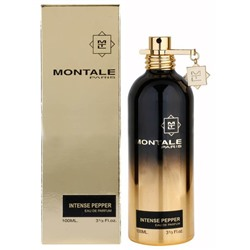Intense Pepper Montale, 100ml, Edp