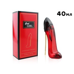 COOL GIRL RED, Edp, 40 ml