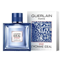 Guerlain L'Homme Ideal SPORT, Edt, 100ml